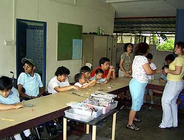 womens association asian welfare