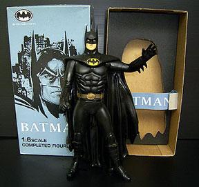 Batman Return 1//6 Figure Vinyl Model Kit