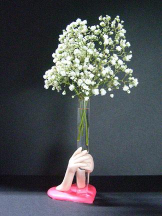 Test tube flower vases for Test tube vase