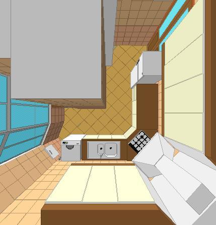 Garie Sim Interior Design Space Plan